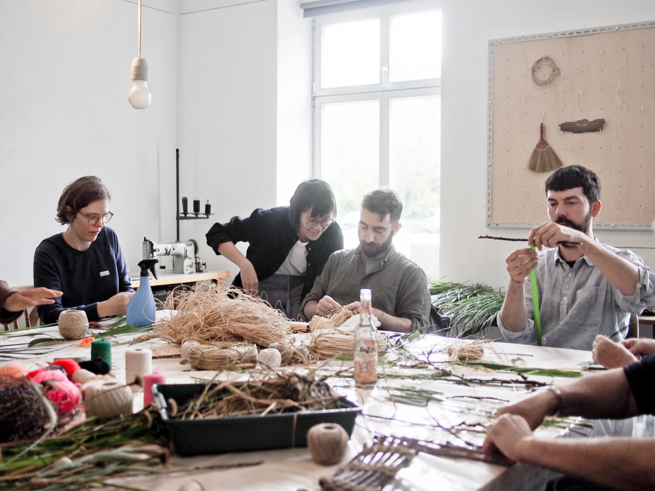 futurprimitiv 2019 — Crafts Making Experiences & Projects