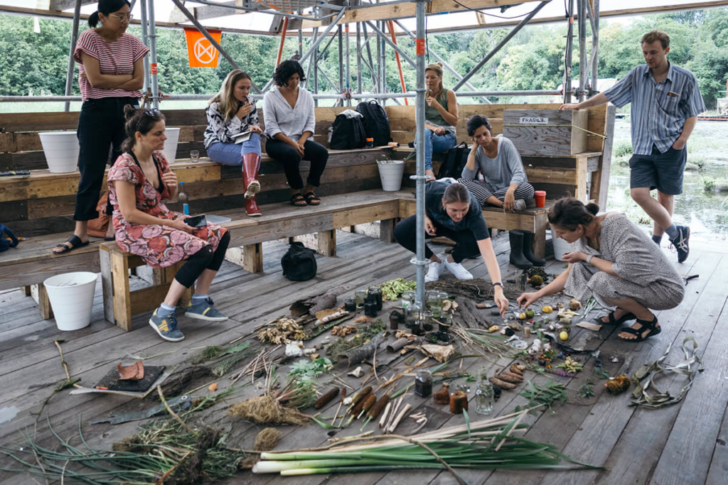 futurprimitiv 2019 — Crafts Making Projects & Experiences
